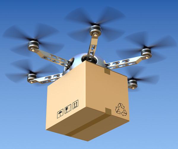 Drohnen - die neuen Stars am B2B-Himmel